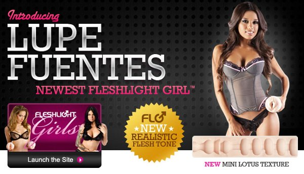 lupe fuentes fleshlight mini lotus